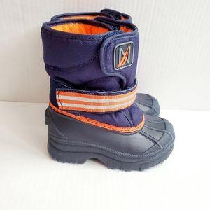 Nautica snow boots